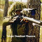 Sniper Deadliest Missions