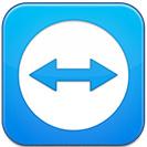 دانلود آخرین نسخه نرم افزار TeamViewer برای آیفون و آیپد