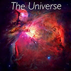 The Universe Logo