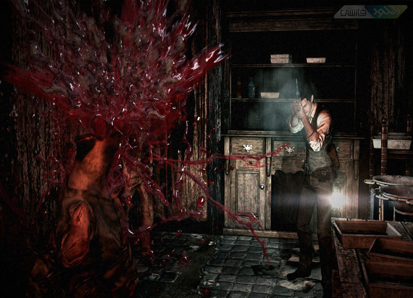 The Evil Within Update Pc