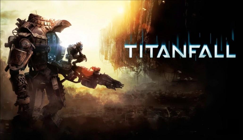 دانلود بازی Titanfall سقوط تایتان برای کامپیوتر و ایکس باکس 360