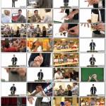دانلود فیلم آموزشی Magic The Complete Course by Joshua Jay