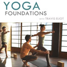 Yoga Foundations with Travis Eliot 2012