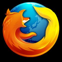 موزیلا فایرفاکس Mozilla Firefox
