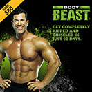BeachBody - Body Beast Workout