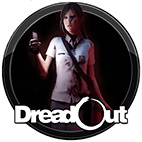 DreadOut Icon