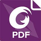 دانلود نرم افزار Foxit PhantomPDF Business