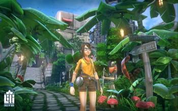 دانلود بازی Lili Child of Geos 2014 برای کامپیوتر همراه با کرک