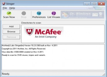 McAfee.Stinger-3.www.Download.ir