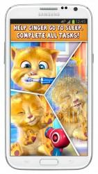 Talking.Ginger3-www.download.ir