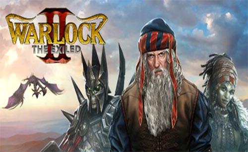 دانلود Warlock 2 The Exiled جدید