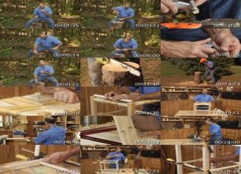 دانلود فیلم آموزش Essential Woodworking Technique تکنیکهای ضروری نجاری