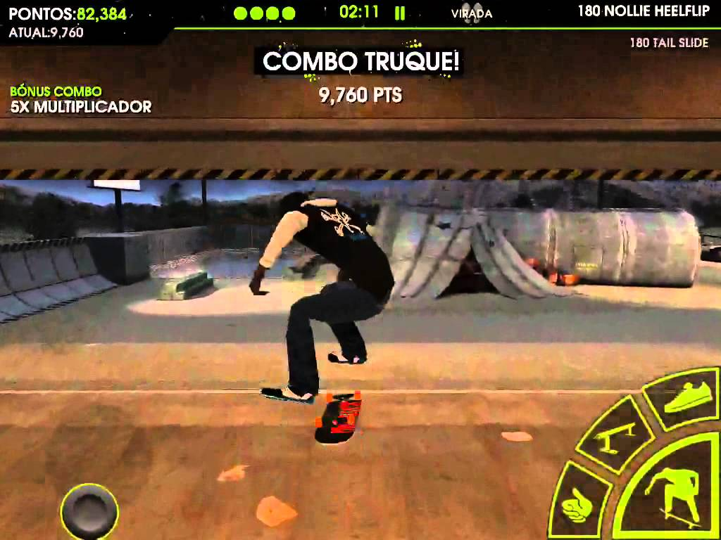 download game android skateboard party full version