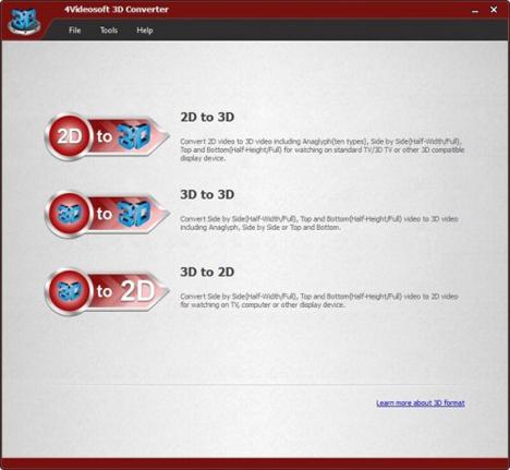 4Videosoft 3D Converter 5.1.22.16562-1