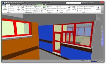 دانلود نرم افزار Autodesk Navisworks 2015 همراه با کرک