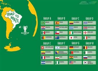 دانلود تمامی مسابقات جام جهانی 2014 برزیل