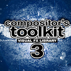 Compositors Toolkit Visual FX Library 3
