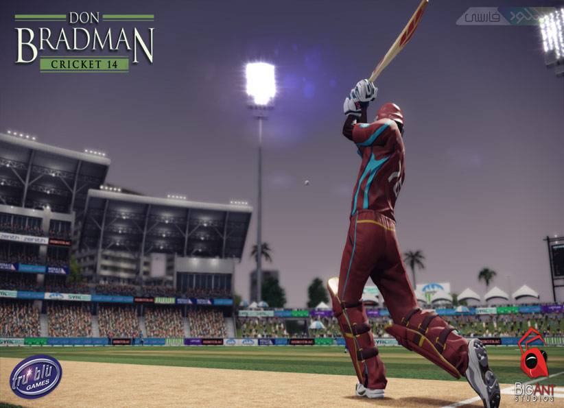 Don.Bradman.Cricket.14.1.www.Download.ir