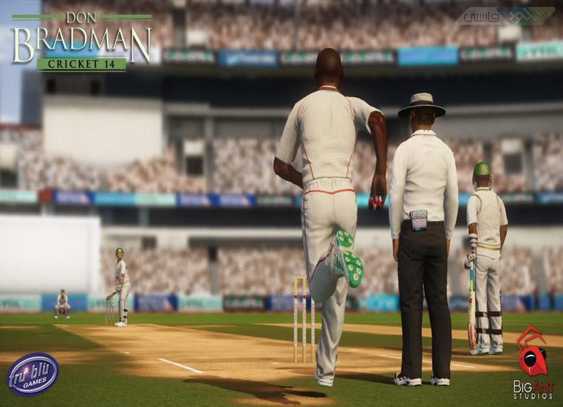 Don.Bradman.Cricket.14.2.www.Download.ir
