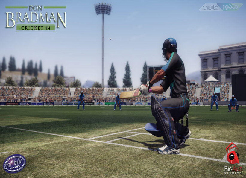 Don.Bradman.Cricket.14.3.www.Download.ir