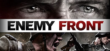 Enemy Front - Screen