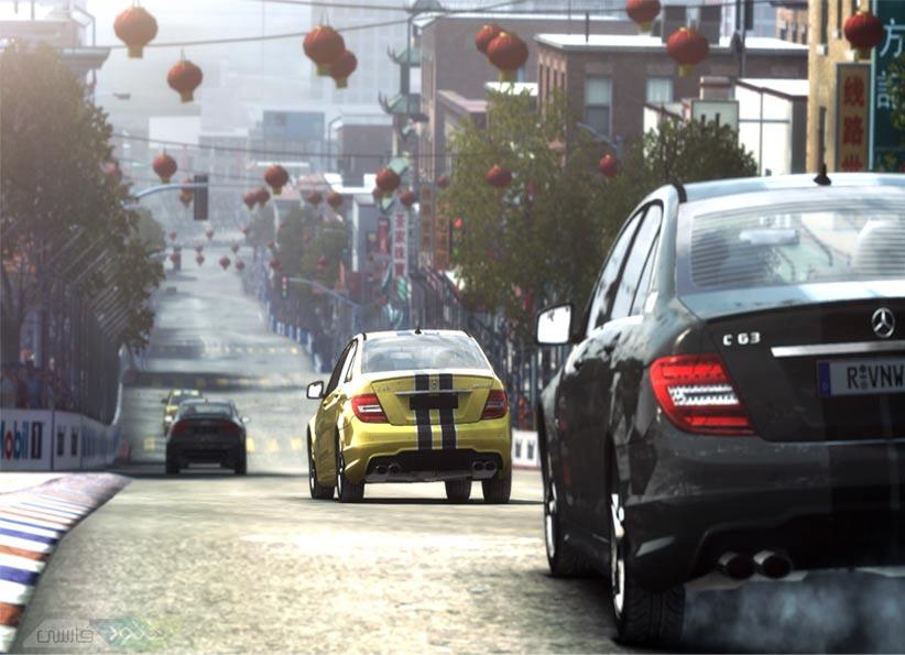 دانلود بازی GRID Autosport برای Xbox360 و PS3