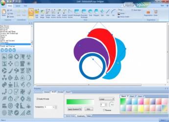 دانلود آخرین نسخه نرم افزار EximiousSoft Logo Designer همراه با کرک