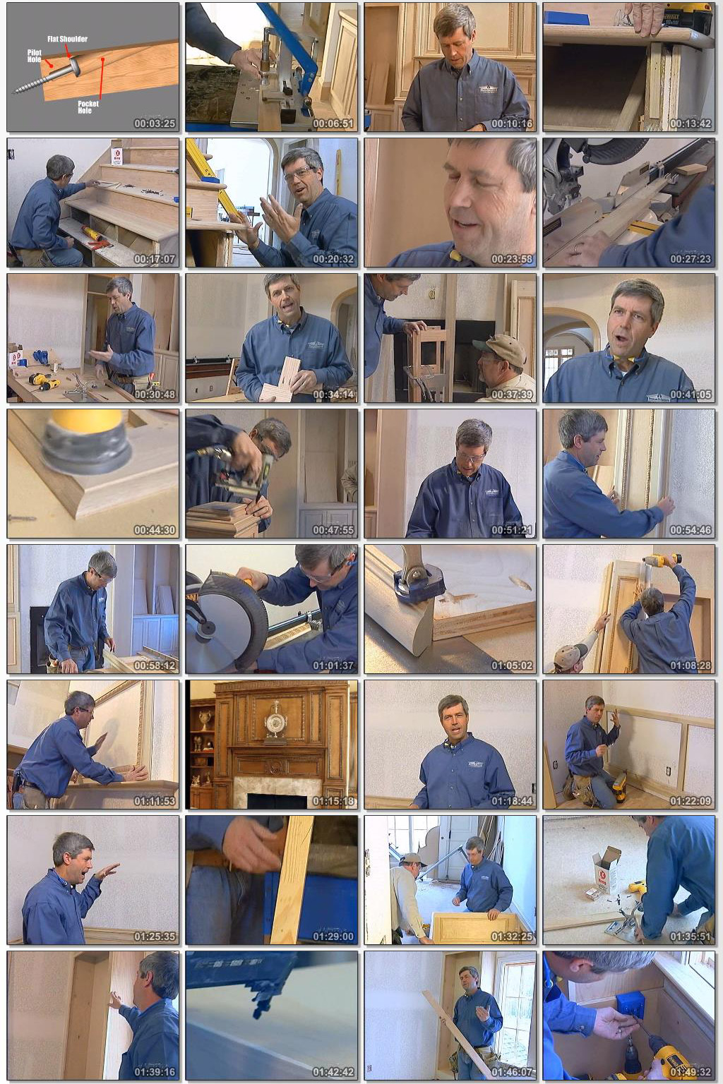 The-Pocket-Hole-Solution-to-Trim-Carpentry-with-Gary-Striegler.www.download