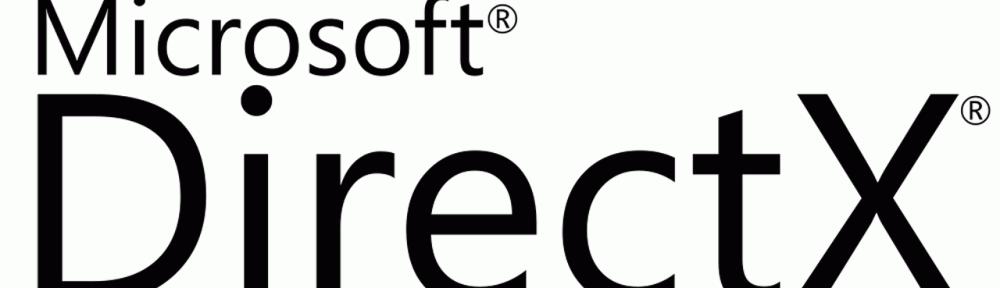 دانلود نرم افزار DirectX