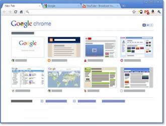 دانلود آخرین نسخه نرم افزار Google Chrome گوگل کروم برای ویندوز