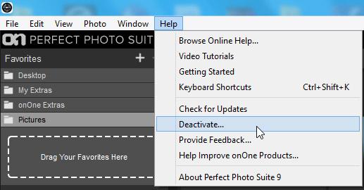 دانلود آخرین نسخه نرم افزار Perfect Photo Suite پرفکت فتو سویت