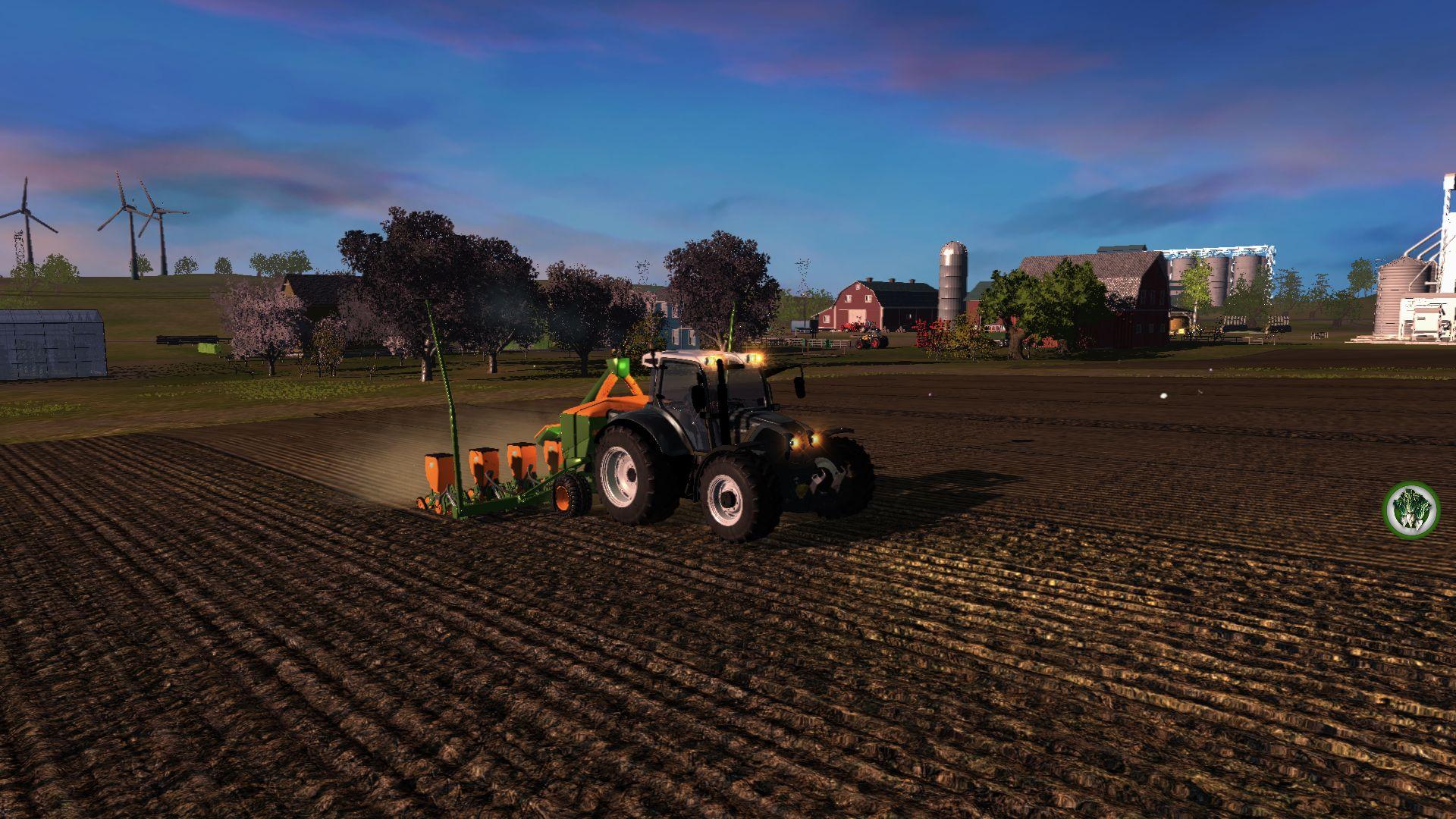 Professional Farmer 2014 Platinum Edition (3)
