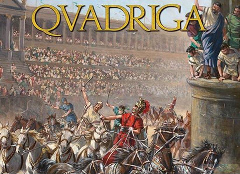 دانلود بازی QVADRIGA برای کامپیوتر