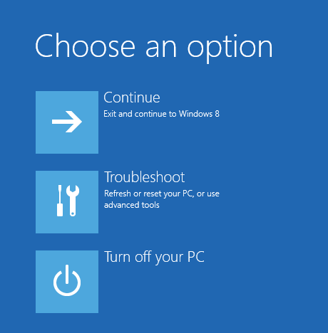 5 راه برای ورود به Safe Mode در ویندوز 8 و 8.1