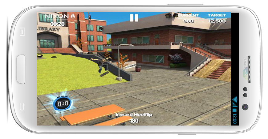 Transworld.Endless.Skater2-www.Download.ir