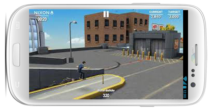 Transworld.Endless.Skater4-www.Download.ir