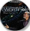 دانلود مستند درون کرم چاله ها Through the Wormhole