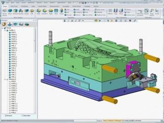 دانلود نرم افزار ZWCAD مدل سازی سه بعدی، طراحی قالب و ماشینکاری