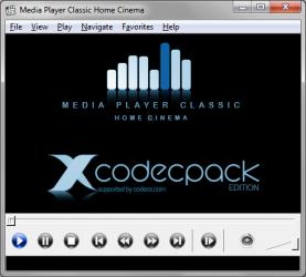 دانلود نرم افزار X Codec Pack پک ایکس کدک