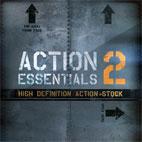 دانلود افکت های حرفه ای فیلم سازی Action Essentials