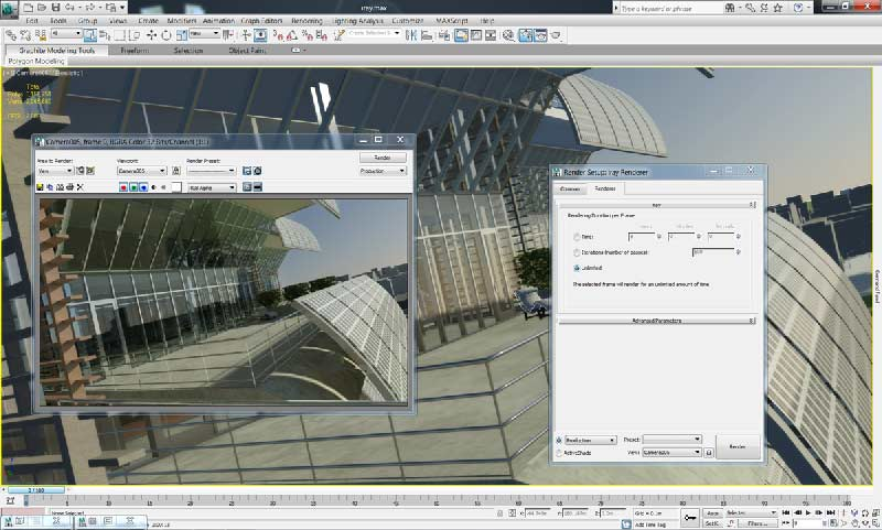 دانلود آخرین نسخه نرم افزار Autodesk Showcase طراحی سه بعدی