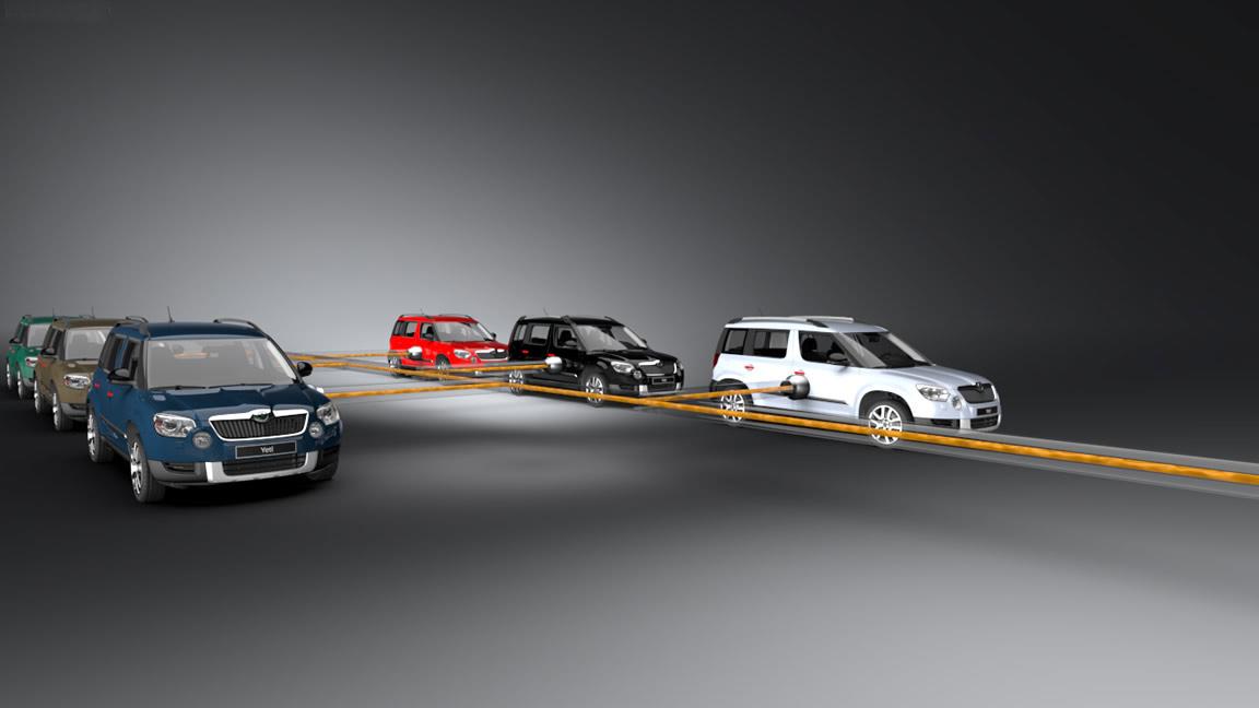 دانلود آخرین نسخه نرم افزار Autodesk VRED Server/Cluster طراحی مجازی خودرو