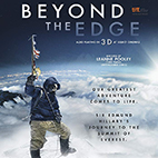 Beyond the Edge 2013