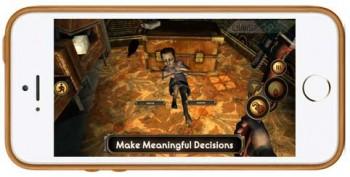 دانلود آخرین نسخه بازی Bioshock بایوشاک برای آیفون و آیپد