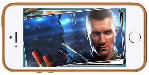 دانلود بازی Contract Killer 3 برای آیفون آیپد آیپاد لمسی