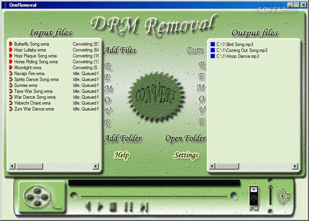 DRM-Removal-Video-Unlimited-1.www.download.ir
