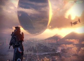 دانلود بازی Destiny برای Xbox 360 و PS3
