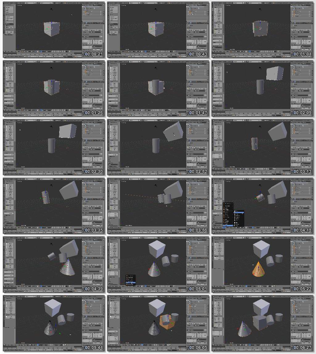 Digital-Tutors-Introduction-to-Modeling-in-Blender.www.Download.ir