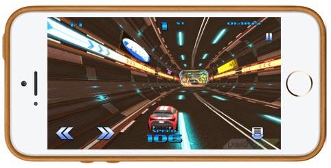 دانلود بازی Formula Force مسابقات فرمول 1 برای آیفون آیپد و آیپاد لمسی