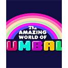 دانلود انیمیشن سریالی The Amazing World of Gumball